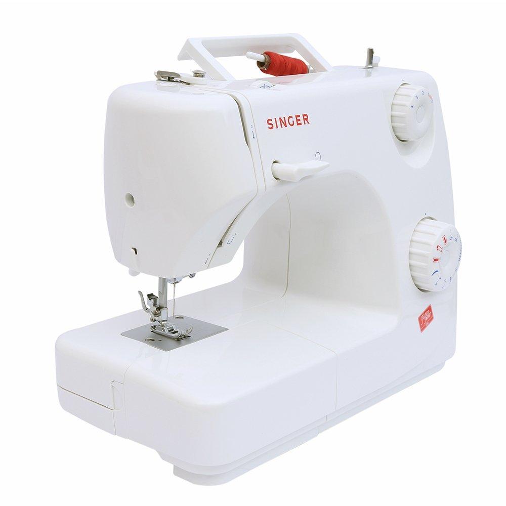 Singer Serenade 8280 aprender a coser