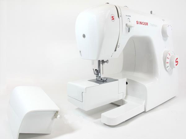 la singer 2250 es una maquina de coser barata