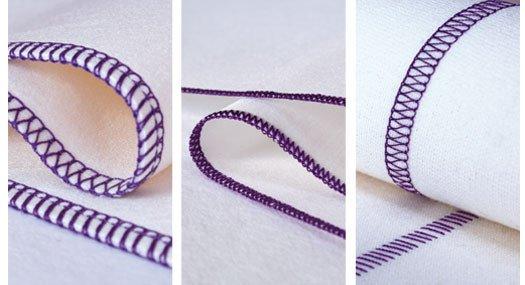 coser con la mejor remalladora