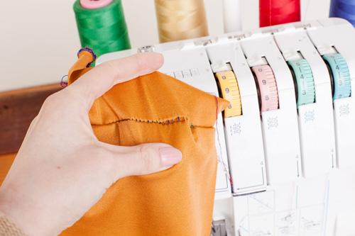 Problemas que resolver cuando empiezas a coser a máquina