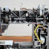 Mantenimiento de Máquinas de Coser y Remalladoras