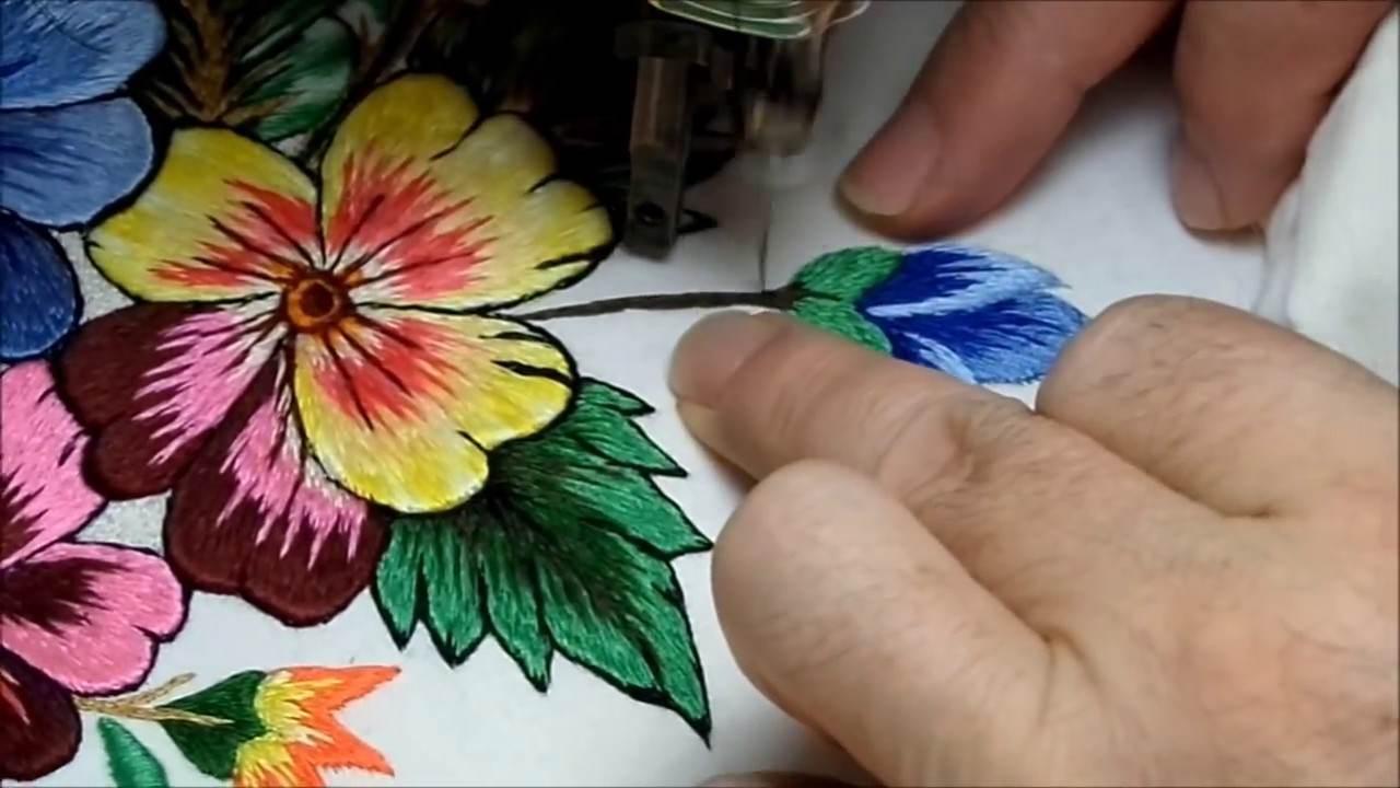 maquinas de coser bordadoras