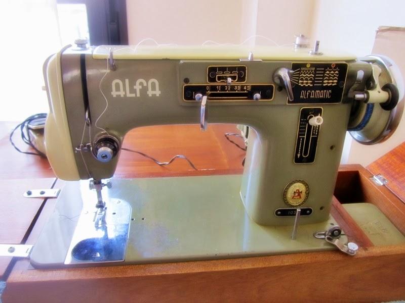 Maquinas de Coser Antiguas - Coser En Casa