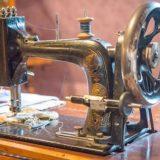 Maquinas de Coser Antiguas